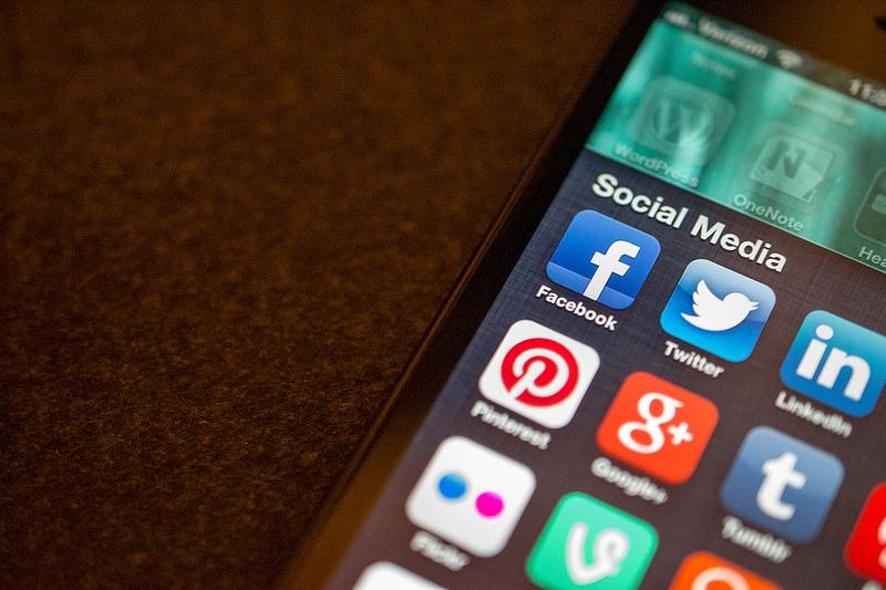 social referrals
